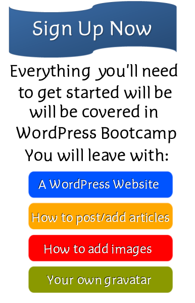 WordPress-Bootcamp-Get-Website-Training